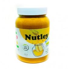Арахисовая паста МЕДОВИК с медом, 1100 гр