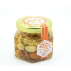 Ассорти орехов в меду МЕДОВИК, 100 мл