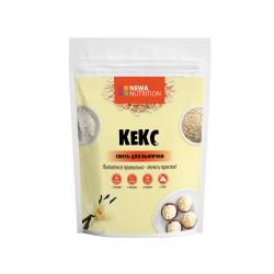 Кекс высокобелковый NEWA NUTRITION, 200 гр