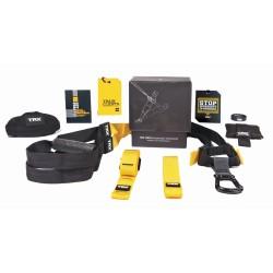 Петли TRX PRO Suspension Training Kit