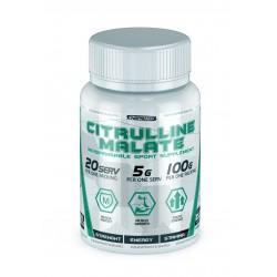 CITRULLIN MALATE 100 G (Цитруллин малат 100 г)