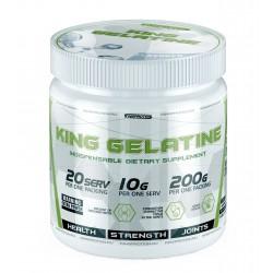 KING GELATIN 200 G (желатин 200 гр)