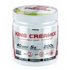KING CREAMIX 200 G (Креатиновый микс 200 гр)